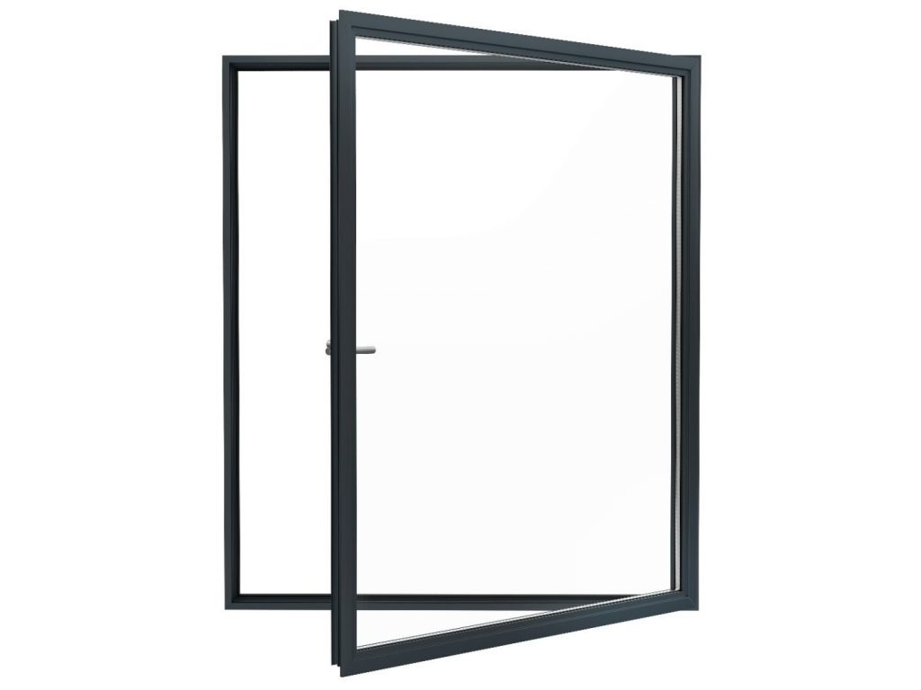 Alitherm Heritage C FR Open RAL